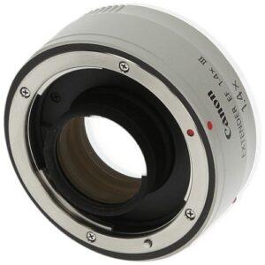 Foto 3 Obiettivo Reflex Canon Extender EF 1.4x III