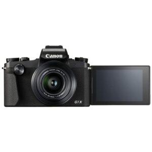 Foto 2 Fotocamera Compatta Canon Powershot G1X MKIII – Prodotto in Italiano