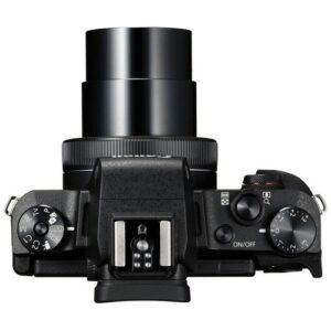 Foto 4 Fotocamera Compatta Canon Powershot G1X MKIII – Prodotto in Italiano