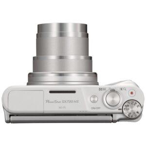 Foto 4 Fotocamera Compatta Canon PowerShot SX730 HS Silver – Prodotto in Italiano