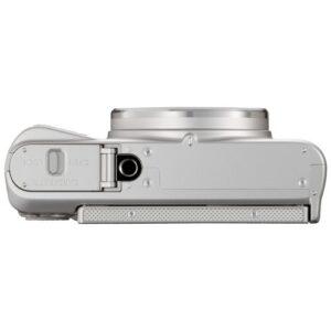Foto 5 Fotocamera Compatta Canon PowerShot SX730 HS Silver – Prodotto in Italiano