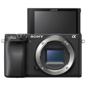 Foto 1 Fotocamera Mirrorless Sony Alpha A6400 – Prodotto in Italiano