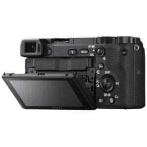 Foto 2 Fotocamera Mirrorless Sony Alpha A6400 – Prodotto in Italiano