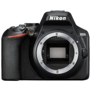 Foto 1 Fotocamera Reflex Nikon D3500 Body – Prodotto in Italiano