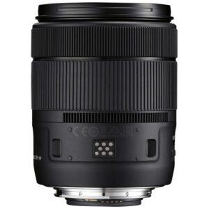 Foto 1 Obiettivo Reflex Canon EF-S 18-135mm f/3.5-5.6 IS USM