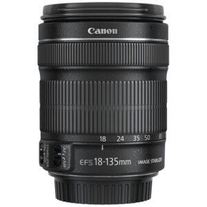 Foto principale Obiettivo Reflex Canon EF-S 18-135mm f/3.5-5.6 IS STM