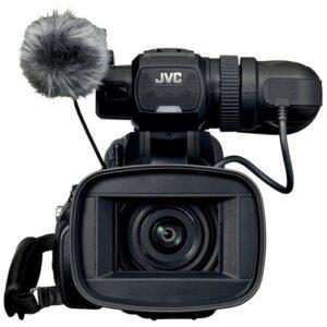 Foto 1 Videocamera da spalla JVC GY-HM70E