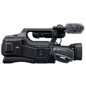 Foto 3 Videocamera da spalla JVC GY-HM70E