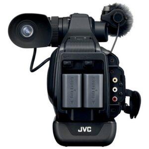 Foto 4 Videocamera da spalla JVC GY-HM70E