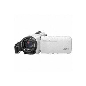 Foto 2 Videocamera JVC Palmare GZ-R495WEU White + SD Card