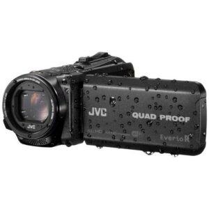 Foto 2 Videocamera JVC Palmare GZ-RX625BEU Black