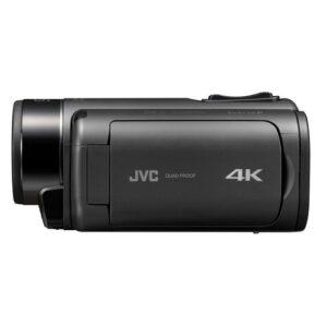 Foto 1 Videocamera JVC Palmare GZ-RY980HEU Grey