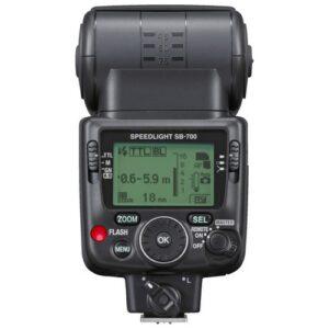 Foto 3 Flash Nikon SB-700