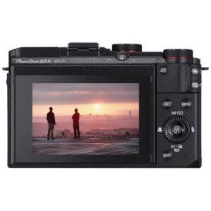 Foto 1 Fotocamera Compatta Canon Powershot G3X – Prodotto in Italiano