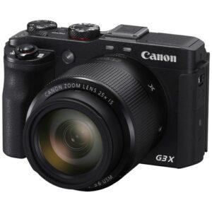 Foto 2 Fotocamera Compatta Canon Powershot G3X – Prodotto in Italiano