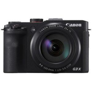 Foto principale Fotocamera Compatta Canon Powershot G3X – Prodotto in Italiano