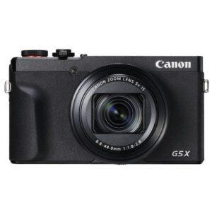 Foto 1 Fotocamera Compatta Canon PowerShot G5X Mark II + Batteria – Prodotto in Italiano