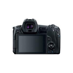 Foto 1 Fotocamera Mirrorless Canon EOS R Body – Prodotto in Italiano
