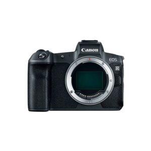 Foto principale Fotocamera Mirrorless Canon EOS R Body – Prodotto in Italiano