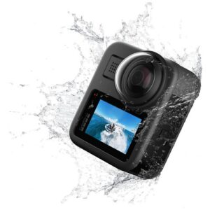 Foto 2 GoPro Max 360°