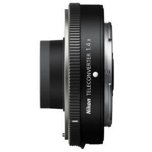 Foto 1 Obiettivo Mirrorless Nikon Nikkor Z Extender 1.4x