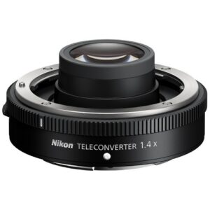Foto 2 Obiettivo Mirrorless Nikon Nikkor Z Extender 1.4x