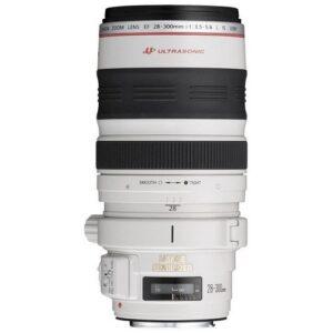 Foto 1 Obiettivo Reflex Canon EF 28-300mm f/3.5-5.6L IS USM