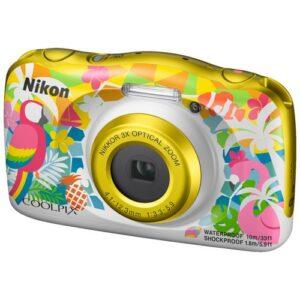 Foto 1 Fotocamera Compatta Nikon Coolpix W150 Resort Backpack Kit – Prodotto in Italiano