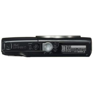 Foto 3 Fotocamera Compatta Canon Ixus 185 Black – Prodotto in Italiano