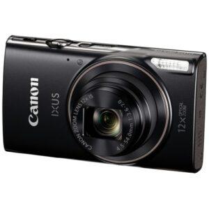 Foto 1 Fotocamera Compatta Canon Ixus 285 HS Black – Prodotto in Italiano
