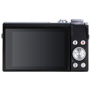 Foto 2 Fotocamera Compatta Canon PowerShot G7X Mark III Silver – Prodotto in Italiano