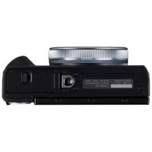 Foto 4 Fotocamera Compatta Canon PowerShot G7X Mark III Silver – Prodotto in Italiano