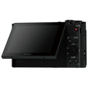 Foto 3 Fotocamera Compatta Sony DSC-HX90B – Prodotto in Italiano