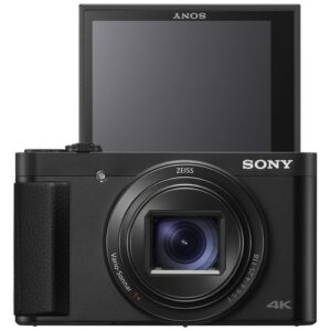 Foto 2 Fotocamera Compatta Sony DSC-HX99B – Prodotto in Italiano