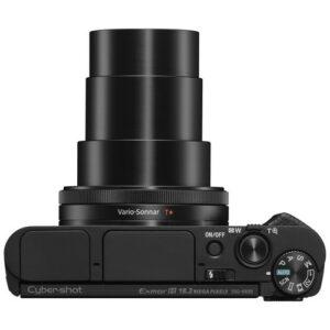 Foto 3 Fotocamera Compatta Sony DSC-HX99B – Prodotto in Italiano