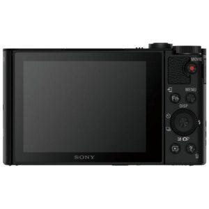 Foto 1 Fotocamera Compatta Sony DSC-WX500B Black – Prodotto in Italiano