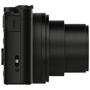 Foto 2 Fotocamera Compatta Sony DSC-WX500B Black – Prodotto in Italiano