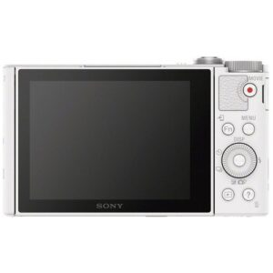 Foto 1 Fotocamera Compatta Sony DSC-WX500W White – Prodotto in Italiano