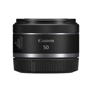 Foto 1 Obiettivo Mirrorless Canon RF 50mm F1.8 STM