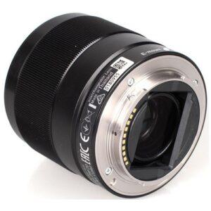 Foto 3 Obiettivo Mirrorless Sony SEL 28mm/F2.0 E-mount