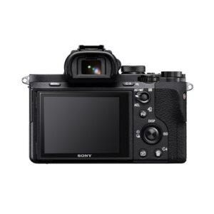 Foto 1 Fotocamera Mirrorless Sony A7 II Black (ILCE-7M2B) – Prodotto in Italiano
