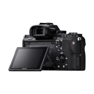 Foto 3 Fotocamera Mirrorless Sony A7 II Black (ILCE-7M2B) – Prodotto in Italiano