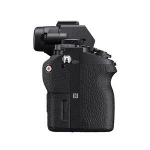 Foto 4 Fotocamera Mirrorless Sony A7 II Black (ILCE-7M2B) – Prodotto in Italiano