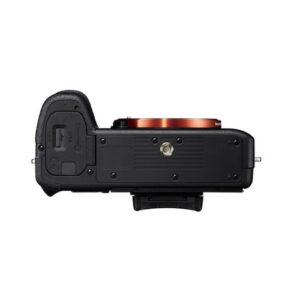 Foto 5 Fotocamera Mirrorless Sony A7 II Black (ILCE-7M2B) – Prodotto in Italiano