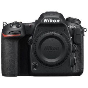Foto 4 Fotocamera Reflex Nikon D500 – Prodotto in Italiano
