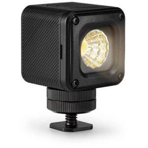 Foto 5 Kit per Vlogger Rode Microfono e Lampadina – Connettore Jack 3.5mm
