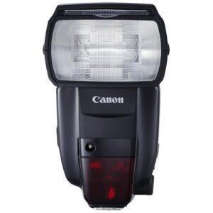 Foto 1 Flash Canon Speedlite 600 EX II-RT