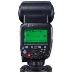 Foto 3 Flash Canon Speedlite 600EX II-RT