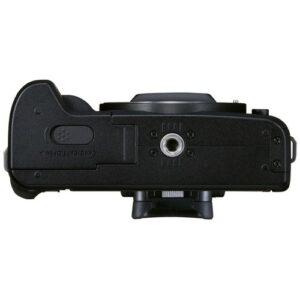 Foto 5 Fotocamera Mirrorless Canon EOS M50 Mark II Body – Prodotto in Italiano