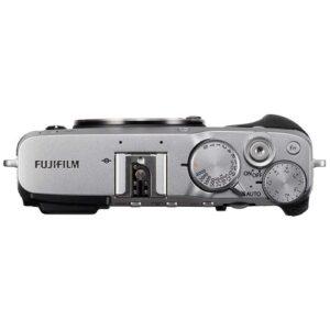 Foto 1 Fotocamera Mirrorless Fujifilm X-E3 MILC 24.3MP CMOS III Body Argento